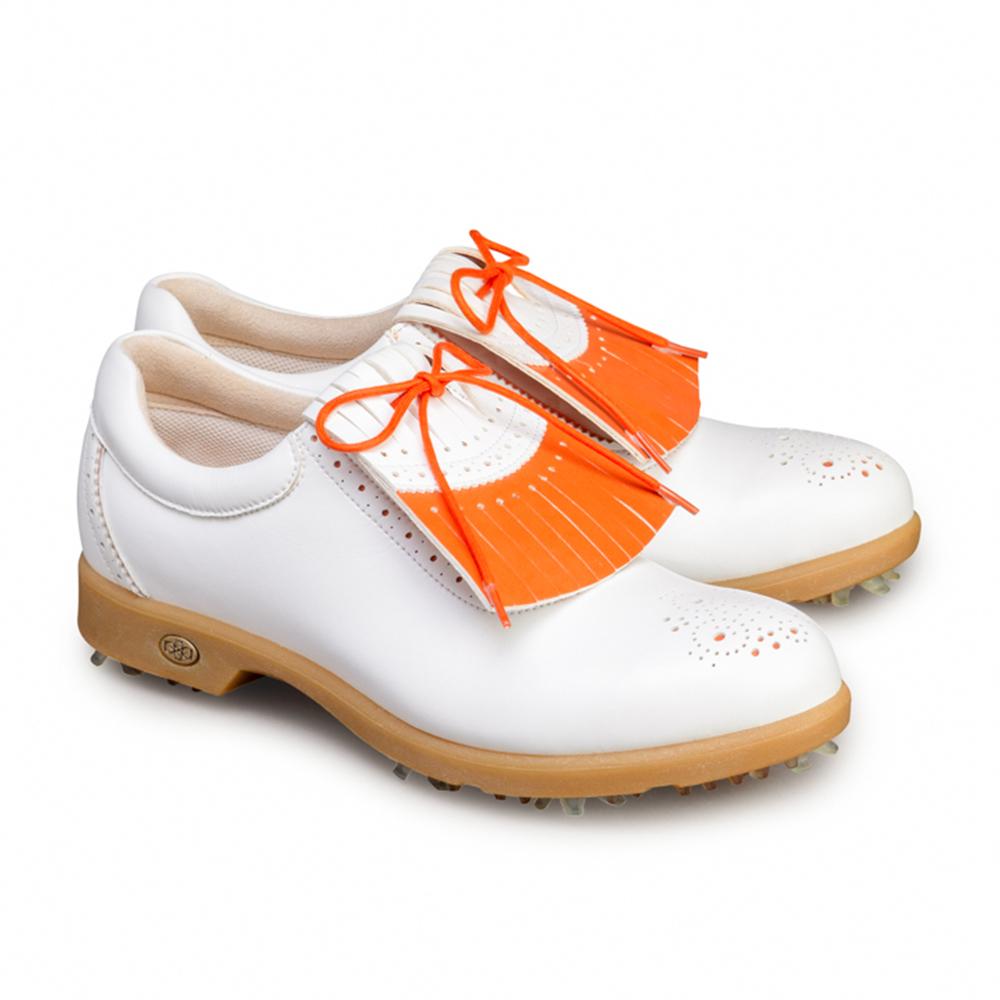 ETHEL ~エセル~  white-orange