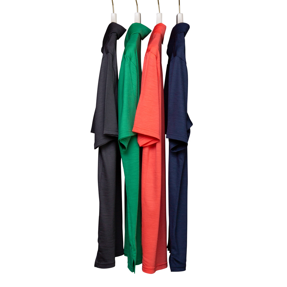 REDA Active Half Sleeve Polo ~レダアクティブ・半袖ポロ~
